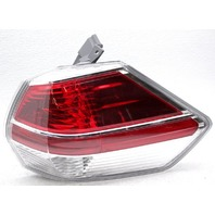 OEM Nissan Rogue Right Passenger Side Tail Lamp Trim Repair 265504BA0A