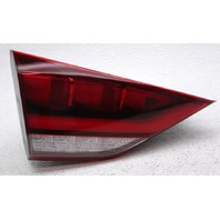 OEM Hyundai Genesis Inner Left Driver Side LED Tail Lamp 92403-B1130 - Lens Chip