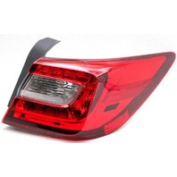 OEM Subaru Legacy Right Passenger Side Tail Lamp Dust Inside