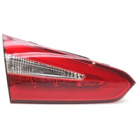 OEM Forte Sedan Inner Left LED Tail Lamp 92403-A7330 Lens Chipped Lens Crack