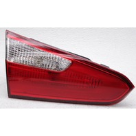 OEM Kia Forte Sedan Left Driver Side Tail Lamp Lens Crack 92403-A7000