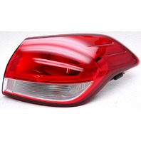 OEM Kia Forte5 Right Passenger Side Tail Lamp 92402-A7130