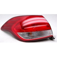 OEM Kia Forte5 Left Driver Side Tail Lamp Lens Chip 92401-A7130