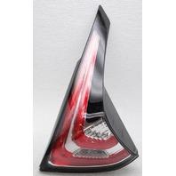 OEM Nissan Murano Right Passenger Side Tail Lamp Lens Chip