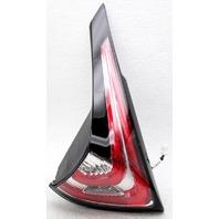 OEM Nissan Murano Left Driver Side Tail Lamp Trim Crack