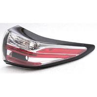 OEM Nissan Murano Outer Right Passenger Side Tail Lamp 26550-5AA0B