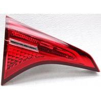 OEM Toyota Corolla Sedan Left Driver Side Halogen Tail Lamp Stud Missing