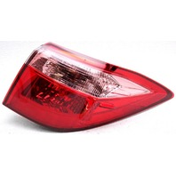 OEM Toyota Corolla Right Passenger Side Halogen Tail Lamp Trim Chip