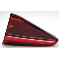 OEM Volkswagen Passat Right Passenger Side Lid Mounted LED Tail Lamp Lens Chip