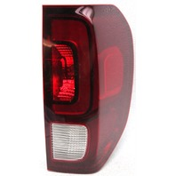 OEM Honda Ridgeline Right Passenger Side Tail Lamp Lens Crack