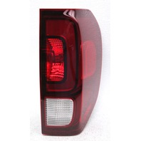 OEM Honda Ridgeline Right Tail Lamp 33500-T6Z-A02 - Lens Crack & Minor Chip