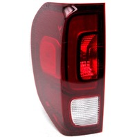 OEM Honda Ridgeline Left Driver Side Tail Lamp 33550-T6Z-A02 - Lens Crack