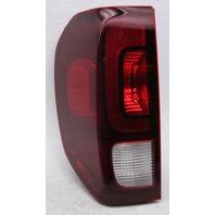 OEM Honda Ridgeline Left Driver Side Tail Lamp 33550-T6Z-A01 - Lens Chip