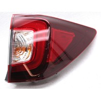 OEM Honda Pilot Outer Right Passenger Side Tail Lamp 33500-TG7-A21 - Lens Chip