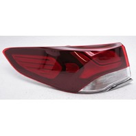 OEM Hyundai Sonata Outer Left Driver Side Halogen Tail Lamp 92401-C2500