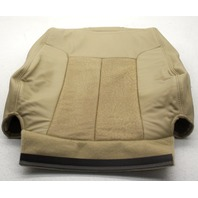 OEM Ford F250 SD, F350 SD Right Passenger Side Front Upper Seat Cover