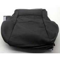 OEM Hyundai Genesis Coupe Left Driver Side Front Lower Seat Cover