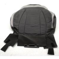 OEM Kia Optima, EX, Hybrid Right Passenger Side Front Upper Seat Cover