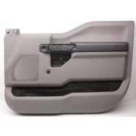 OEM Ford F150 Front Door Trim Panel Marks FL3Z-1823942-AA