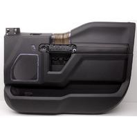 OEM Ford F150 Lariat Front Door Trim Panel Scuffs JL3B-1823942-EC3ZHE