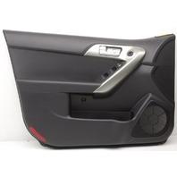 OEM Kia Forte Front Driver Door Trim Panel Crack 82301-1M070WK