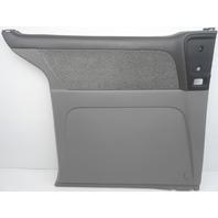 OEM Honda Odyssey LH Driver Side Rear Slide Door Panel NH284L -A01ZB