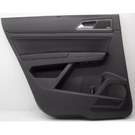 OEM Volkswagen Atlas Rear Driver Side Door Trim Panel 3CN 867 211 D