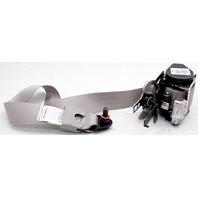 OEM Hyundai Azera Left Driver Side Front Seat Belt 88810-3L500X6 Gray