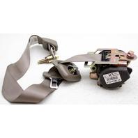 OEM Hyundai Santa Fe Left Driver Side Front Seat Belt 88870-26600TI Brown