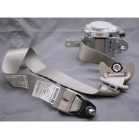 OEM Hyundai Sonata Right Front Seat Belt & Retractor 88820-0A000QD Beige