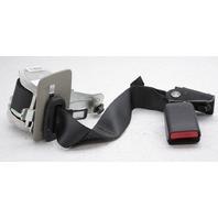 OEM Kia Optima Black Rear Center Seat Belt w/Buckle & Retractor 89850-D5500WK