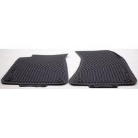 OEM Audi A8 Front Floor Mat 4H1-061-501-AY2