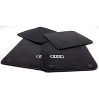 OEM Audi Audi Floor Mat Set ZAW-178-517-G