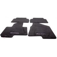 OEM Hyundai Tucson Floor Mat Set 2SF14-AC500-9P