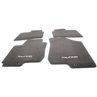 OEM Elantra Touring Hatchback 4-Piece Gray Carpet Floor Mat Set 08140-2L0119K