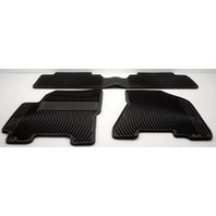 OEM Kia Sportage Floor Mat Set UP050-AY125 Black