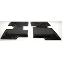 OEM Kia Optima Floor Mat Set 2T013-ADU00 Black