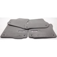 OEM Volkswagen Jetta Floor Mat Set 1KM-061-270-P-RYK