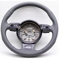 OEM Audi RS7 Steering Wheel 4G0 419 091 S INV, 4G0 419 091 S DB6