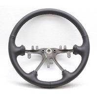 New Old Stock OEM 300M LHS Concorde Slate Leather Steering Wheel YC821DVAA