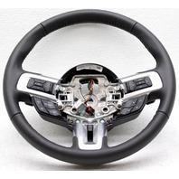 OEM Ford Mustang Coupe Steering Wheel FR33-3600-BE Black