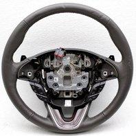 OEM Lincoln MKZ Steering Wheel Marks Scuffs DP53-3F563-TA3DJ9