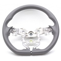OEM Hyundai Ionic Bare Gray Vinyl Steering Wheel 56111-G2000-WMP