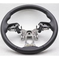 OEM Hyundai Genesis Coupe Steering Wheel 56120-2M601R9P