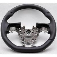 OEM Kia Sportage Steering Wheel 56130-D9800 Black