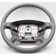 OEM Kia Rio/Rio 5 Steering Wheel 0K30C-32980A08 Gray