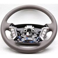 OEM Kia Optima Steering Wheel 56110-2G950J6 Beige