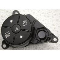 OEM Mercedes-Benz R350 Left Side Steering Wheel Switch
