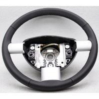 OEM Volkswagen Beetle Steering Wheel 1C0419091DGE74 Black