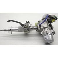 OEM Hyundai Elantra Sedan Steering Column 563103X400
